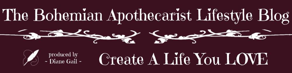Bohemian Apothecarist Lifestyle Blog